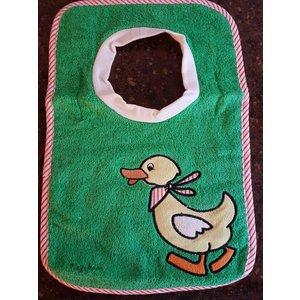 Playshoes Playshoes slab groen eend