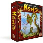 B grade Hong:In een mysterieus ...