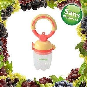 Biohealth Fruitspeen 2 stuks