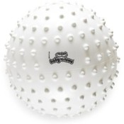 BabyToLove Sensory Ball wit( voor coördinatie en motoriek)