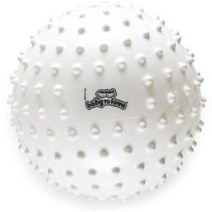 Sensory Ball wit( voor coördinatie en motoriek)