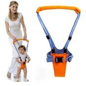 Help je baby lopen met de moon walker
