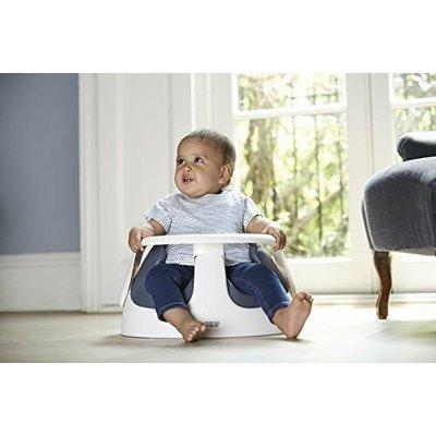 Mamas & Papas Baby Snug met Activity Tray, grijs 3 in 1