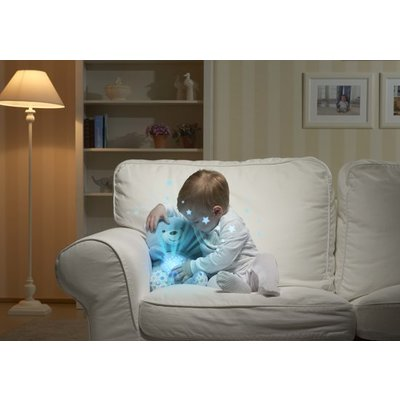 Chicco First Dreams Projector - Beer - Blauw