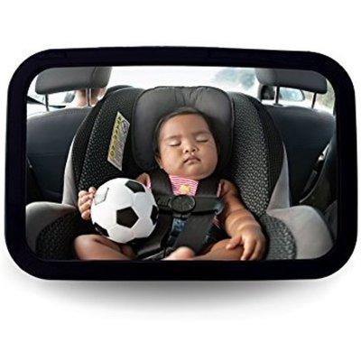 Baby safety terugkijk spiegel auto(groot 29x19)