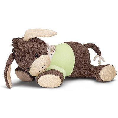 Sterntaler knuffel ezel met harttoonmodule