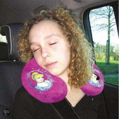 Disney Kinder nekkussen( thuis, op reis, in de auto etc)