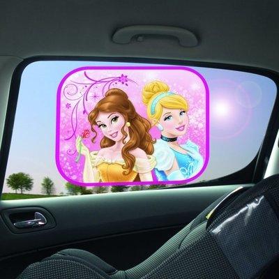 Zonnenscherm auto - 2 stuks Disney etc