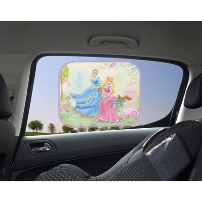 Disney Zonnenscherm auto - 2 stuks