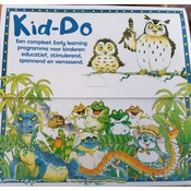 Kid-Do Early learning