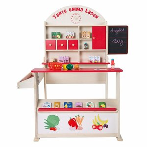 B Grade: Roba houten kinderwinkel