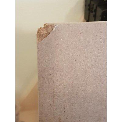B Grade:  Roba kinderbox wit(75x100cm)