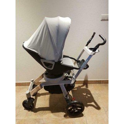 B Grade: Orbit Baby G2 Stroller - Kinderwagen - Buggy