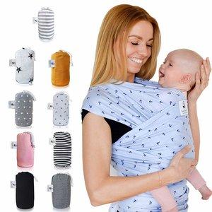 Fastique Kids® babydraagdoek ( geboorte tot 15 kilo)