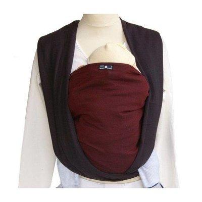 B Grade: draagdoeken en draagzakken verschillende merken