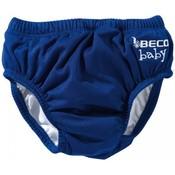 Beco Sealife zwemluier uni blauw