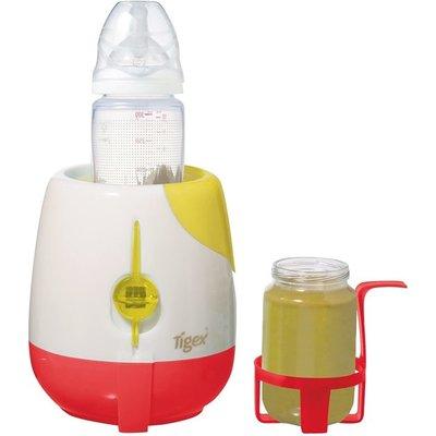 Tigex flessenverwarmer universeel