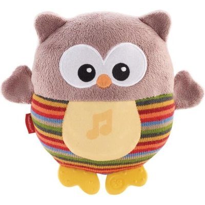 B grade: fisher price  SOOTHE & GLOW OWL - 11B