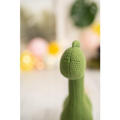 crochetts Crochetts DINOSAURIO MINi