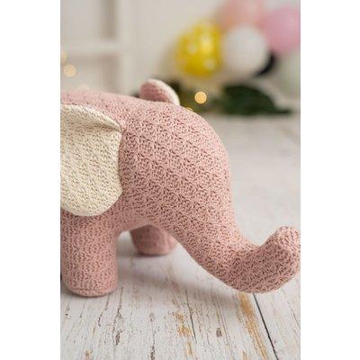 crochetts Crochetts ELEFANTE MINI