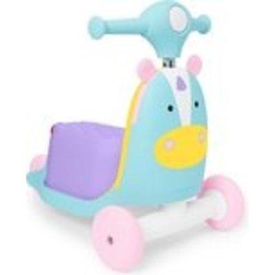 Skip Hop Ride On Toys - Unicorn