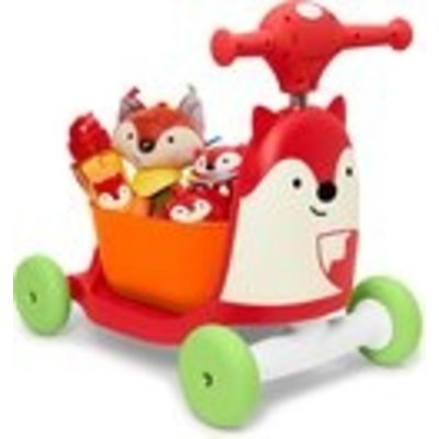 Skip Hop Ride On Toys - Fox