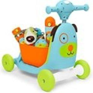 Skip Hop Ride On Toys - Dog