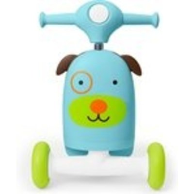 Skip Hop Ride On Toys - Dog