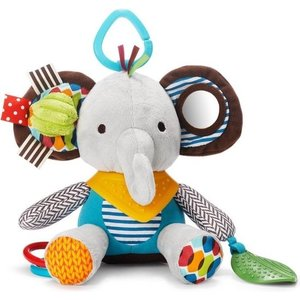 Skip Hop Bandana Buddies Activity - Elephant
