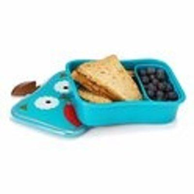 Skip Hop Zoo Lunch Kit - Owl