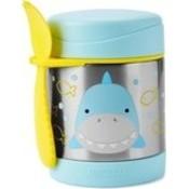 Skip Hop Zoo Insulated Food Jar - Shark