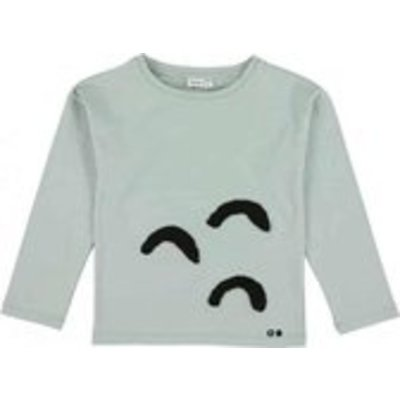 Trixie T-shirt lange mouwen  Mountains