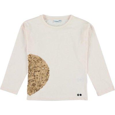 Trixie T-shirt lange mouwen  Moonstone