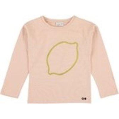 Trixie T-shirt lange mouwen  Lemon Squash