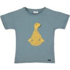 Trixie T-shirt korte mouwen  Whippy Weasel