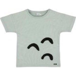 Trixie T-shirt korte mouwen  Mountains