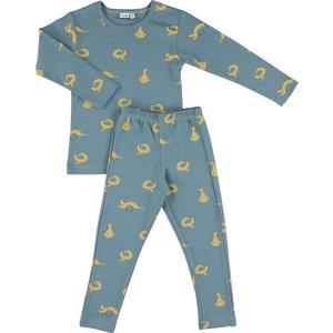 Trixie 2-delige pyjama Whippy Weasel