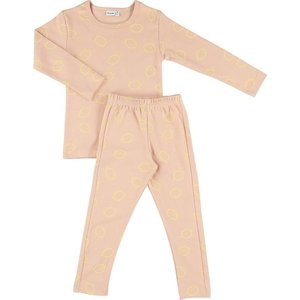 Trixie 2-delige pyjama Lemon Squash
