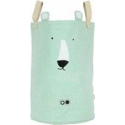 Trixie Speelgoedmand Small  Mr. Polar Bear
