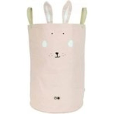 Trixie Speelgoedmand Large  Mrs. Rabbit