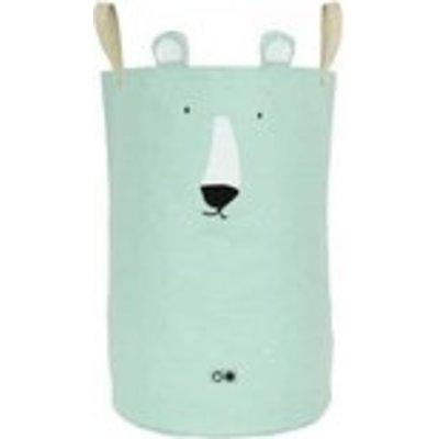 Trixie Speelgoedmand Large  Mr. Polar Bear