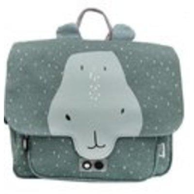 Trixie Boekentas  Mr.  Hippo