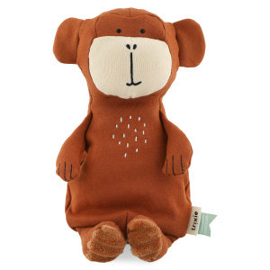 Trixie Trixie - Knuffel  26 cm - Mr. Monkey