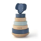 Trixie Trixie Houten Stapeltoren Mrs. Elephant
