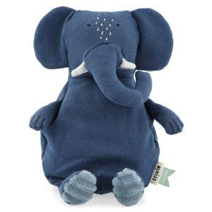 Trixie Trixie  Knuffel Mrs. Elephant