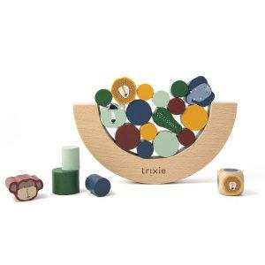 Trixie trixie houten balanceerspel