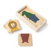 Trixie trixie houten combo dieren
