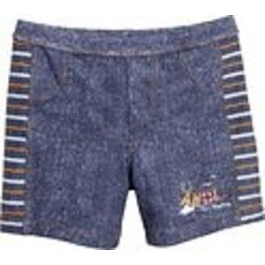 playshoes Playshoes zwemshort jeans ahoy