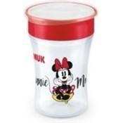 NUK NUK Mickey Mouse Magic cup oefenbeker