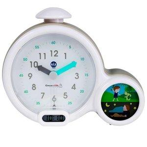 kidsleep Kidsleep Slaaptrainer Klok - Grijs